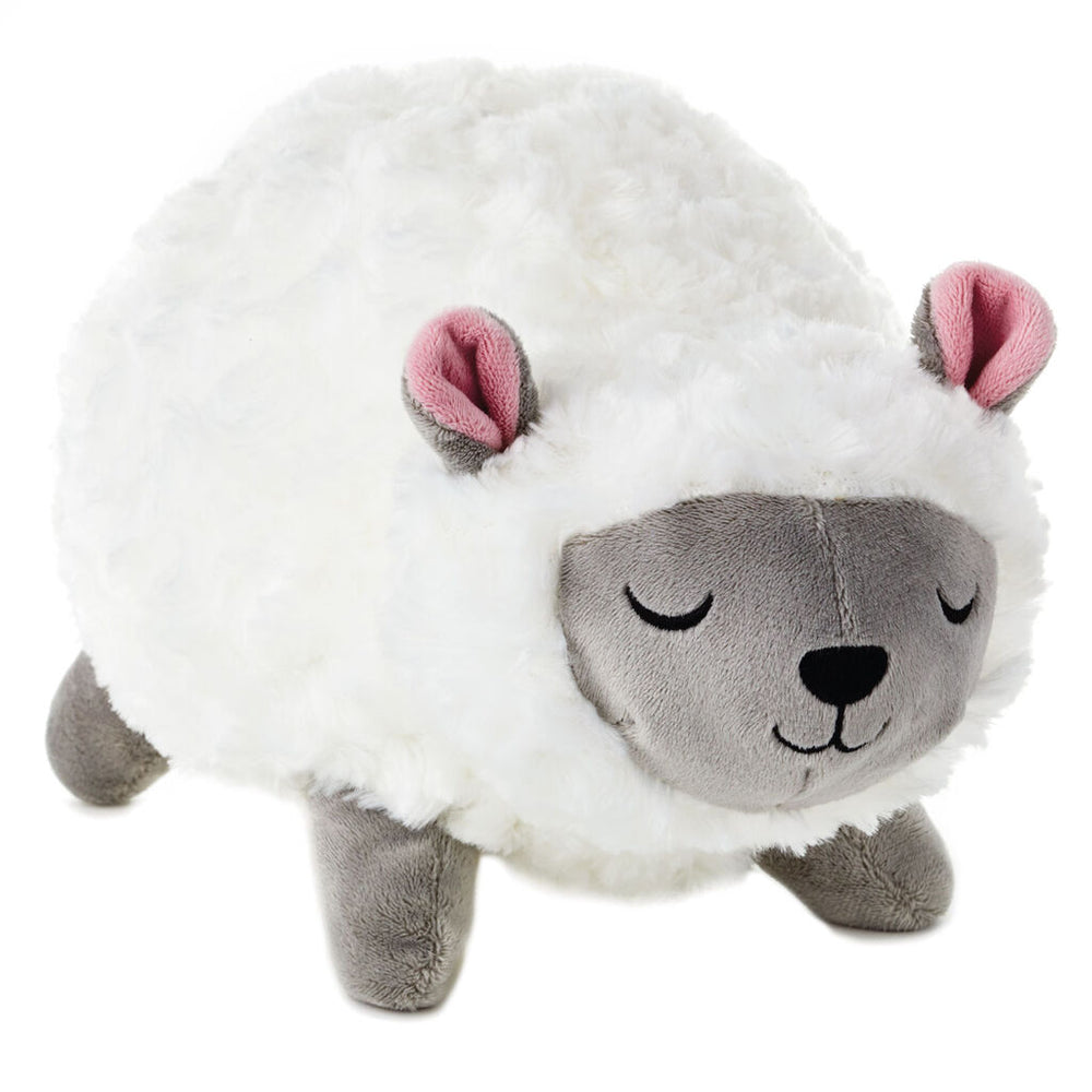 Amazing Grace Lamb Singing Stuffed Animal, 9.25""