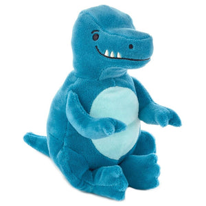 Dinosaur Inside-Out Stuffed Animal, 5.5""