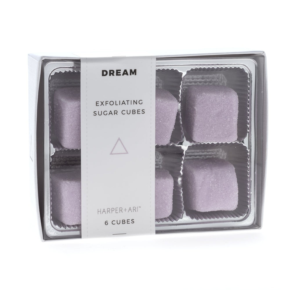 Load image into Gallery viewer, Exfoliating Sugar Cubes - Dream Gift Box