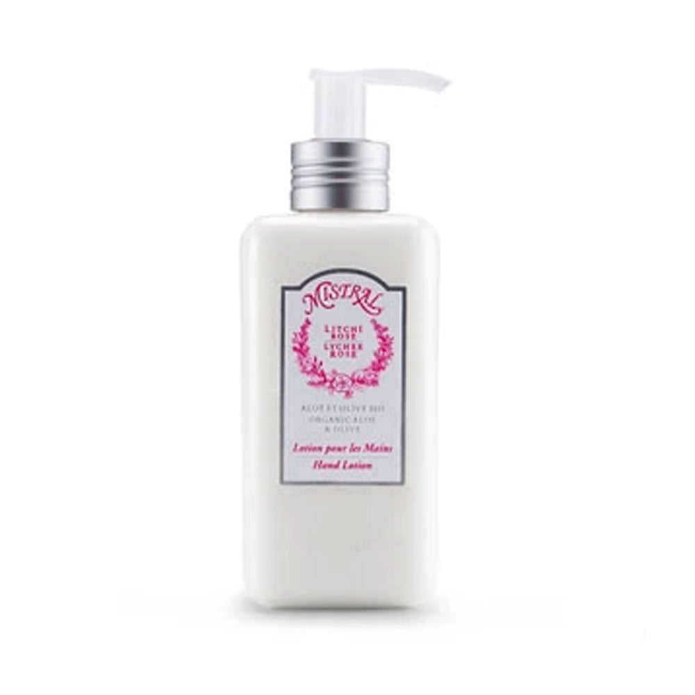 Load image into Gallery viewer, Lychee Rose Body Cream