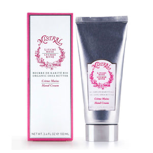 Load image into Gallery viewer, Lychee Rose Hand Cream