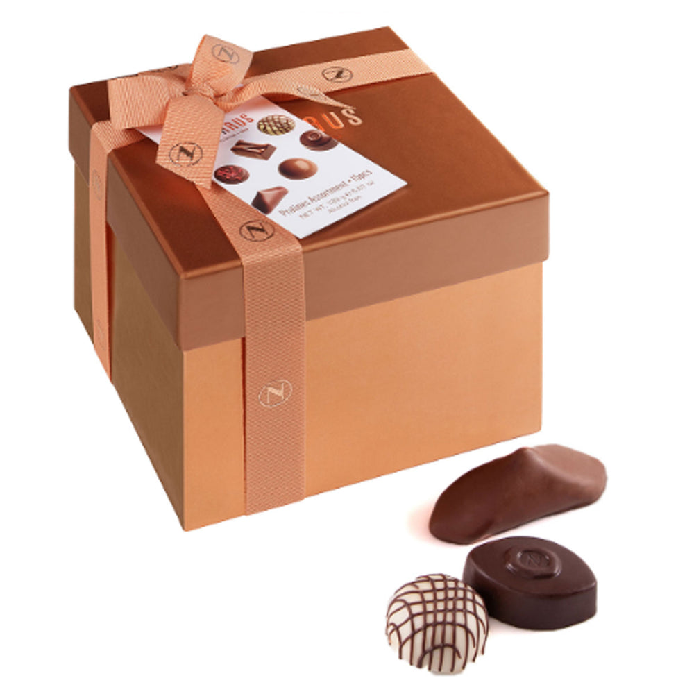 Neuhaus Belgian Chocolate Ribbon Gift Box