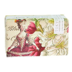 White Flower Hand Soap