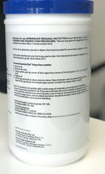 Disinfectant Wipes: Hospital Grade