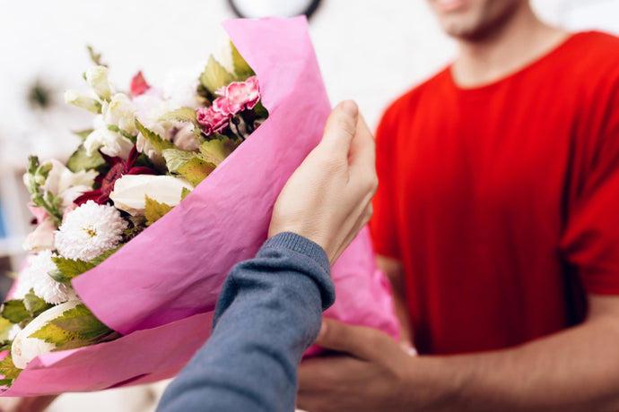 What Makes Online Flower Delivery A Preferred Option?