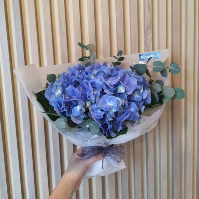 flower delivery in Singapore