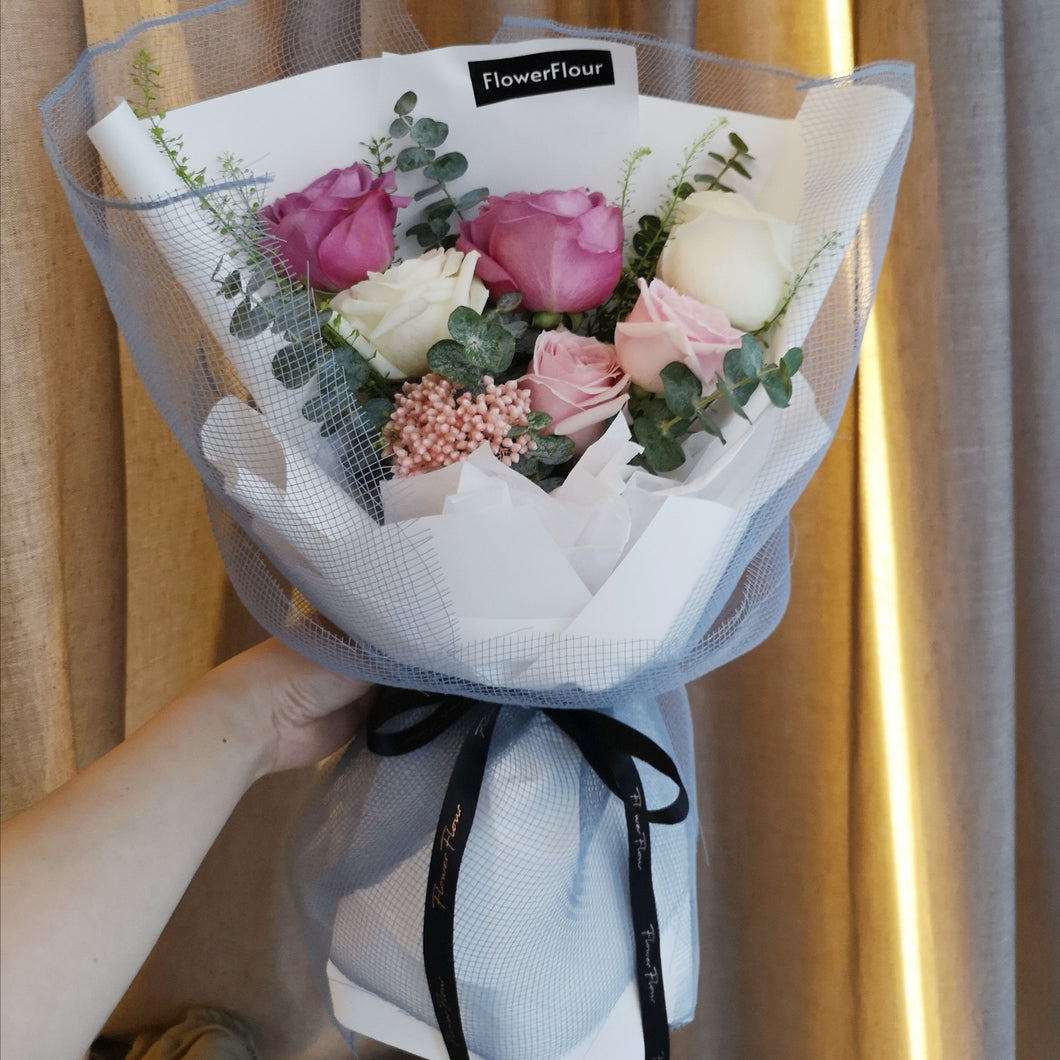 Flower Bouquet | 19-21 Oct