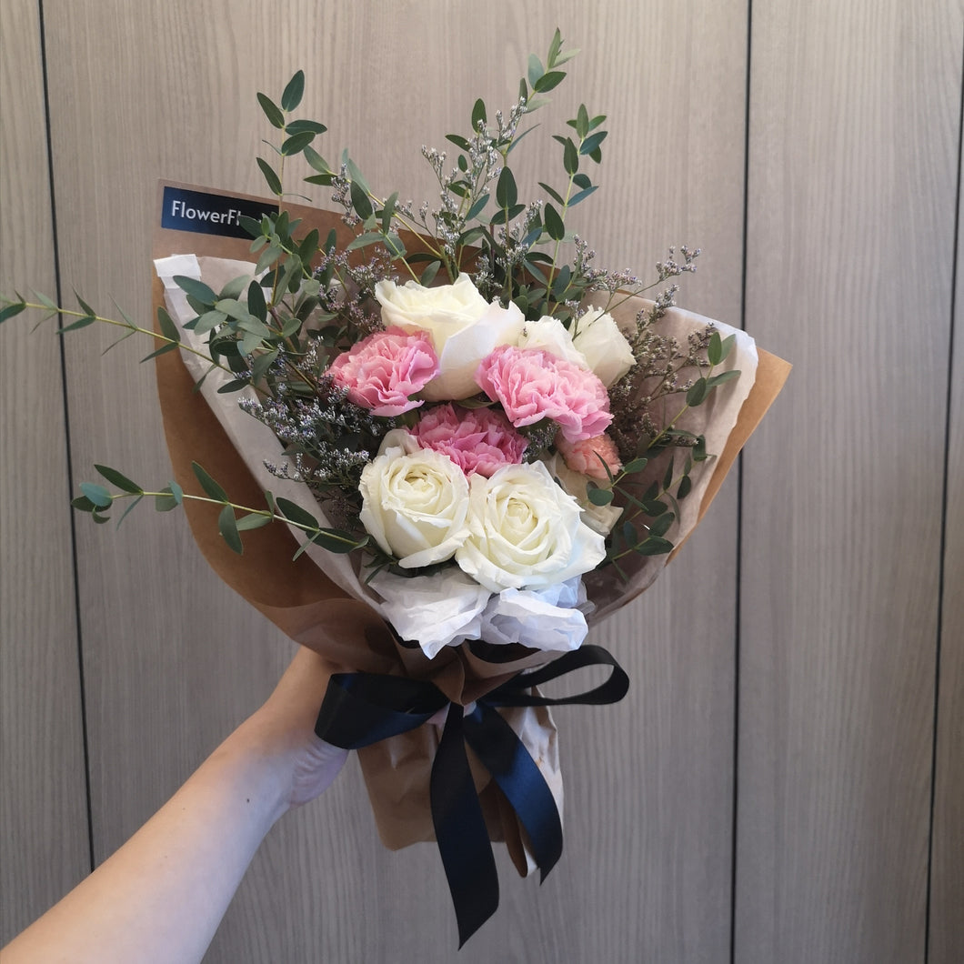 Same-Day Flower Delivery