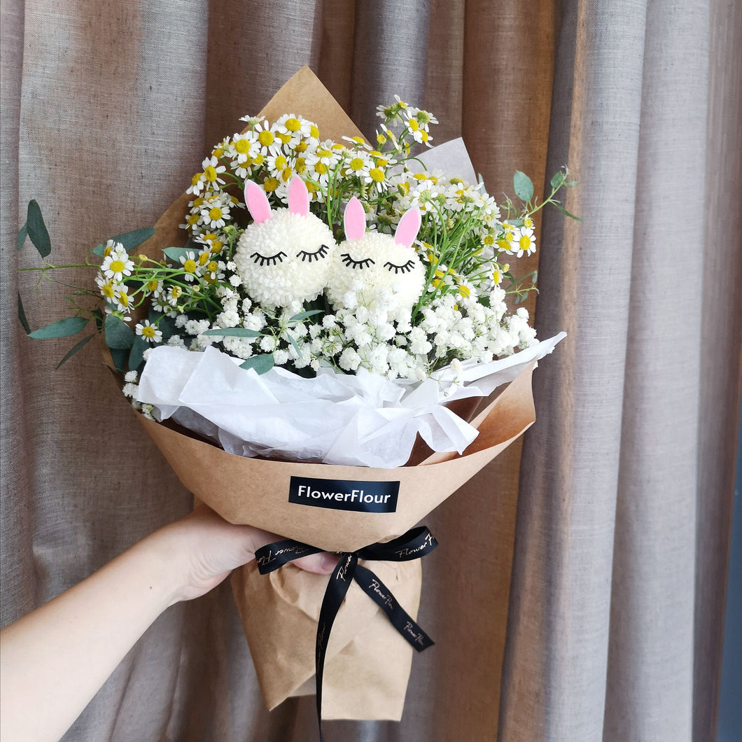 Flower Bouquet | 15-16 Sept