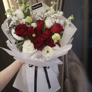 Flower Bouquet | 12-15 Nov