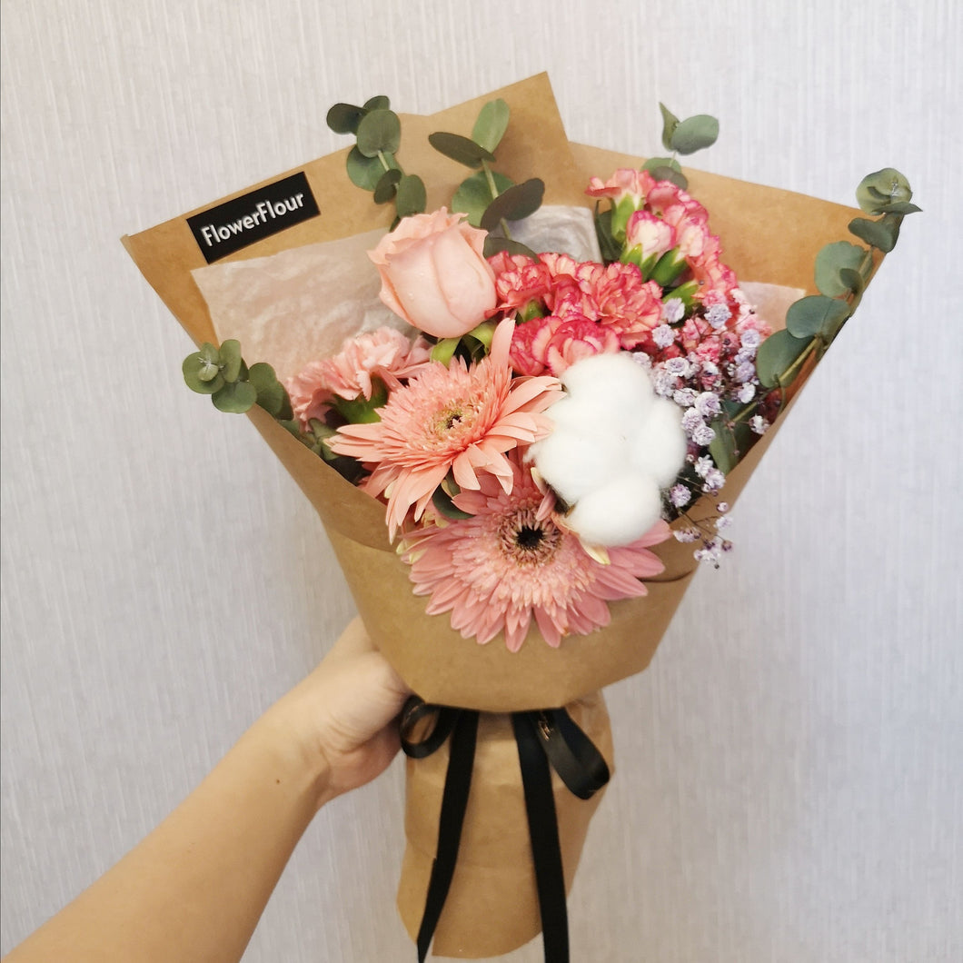 Flower Bouquet | 3-6 Sept