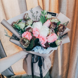 Flower Bouquet | 14-16 Dec