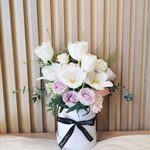 Flower Box | 14-16 Oct