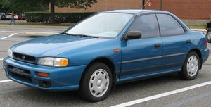 Subaru Impreza 1993 1998 Service and Workshop Manual