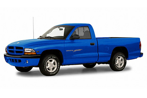 Dodge Dakota 2000-2001.2003.2005 Service and Workshop Manual