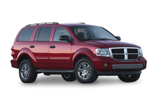 Dodge Durango 1998-2000 Service and Workshop Manual