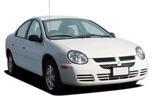Dodge Neon 1997.1999.2000.2004 Service and Workshop Manual