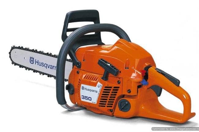 Husqvarna Chainsaw Workshop Manual Model 154/254