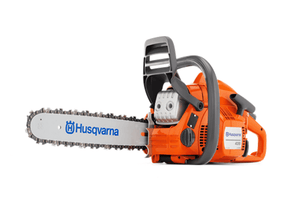 Husqvarna Chainsaw Workshop Manual Model 33