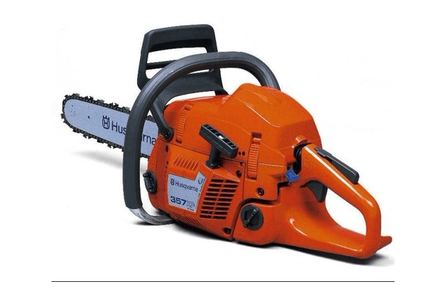 Husqvarna 55 Chainsaw Workshop Manual on DVD!