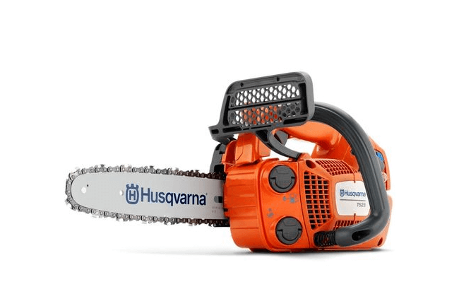 Husqvarna Workshop Manual Chainsaw Model 385XP