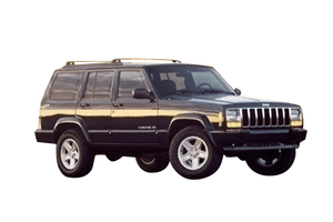 Jeep Cherokee XJ 1997.1999 2001 Service and Workshop Manual