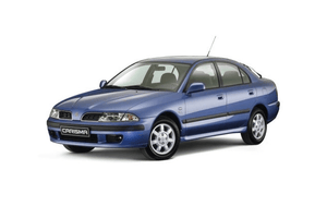 Mitsubishi Carisma 1996 2003 Service and Workshop Manual