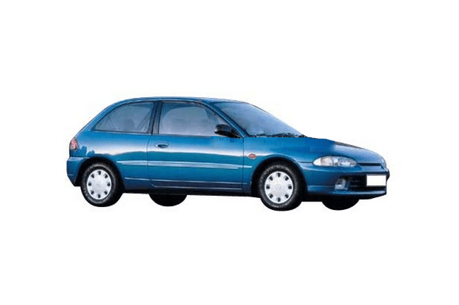 Mitsubishi Colt Lancer 1992 1995 Service and Workshop Manual