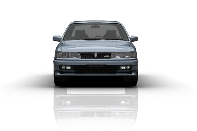 Mitsubishi Galant 1989 1993 Service and Workshop Manual