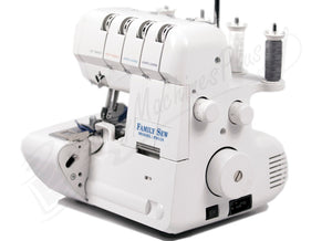 Sewing Machine Repair Overlocker Serger Manual