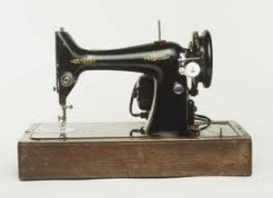 Sewing Machine Repair Singer 66 Sewing Machine Repair