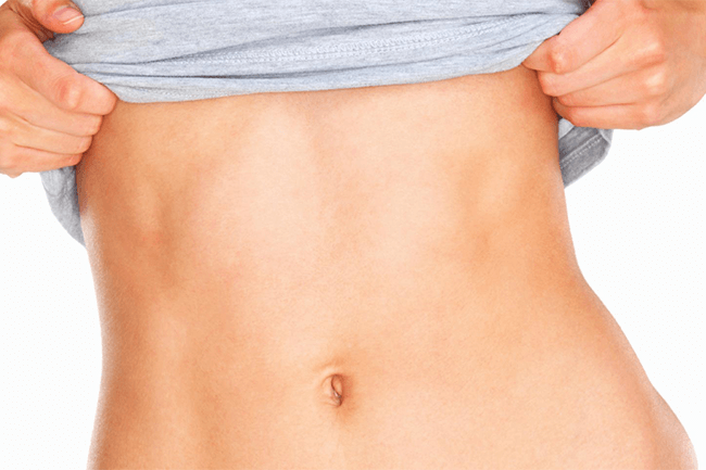 Lose Belly Fat Through Juicing