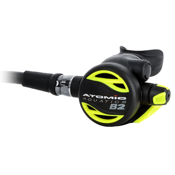 Atomic Aquatics B2 Octopus