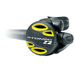 Atomic Aquatics Z2 Octopus