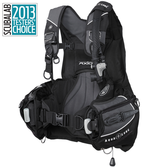 Aqualung BCD Axiom