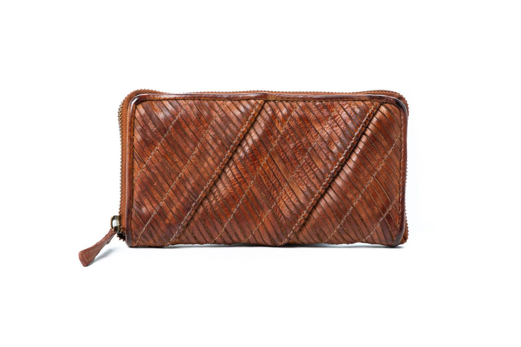 Rugged Hide Kendra Wallet