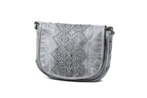 Rugged Hide Tracy Ladies Crossover Leather Bag