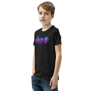 Be Excellent Youth Short Sleeve T-Shirt