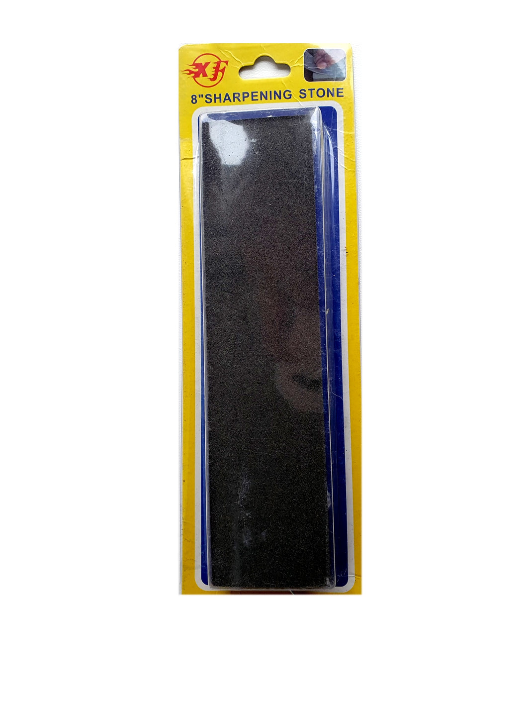 Knife Sharpening Stone 8 Inch - Toko Indo NZ