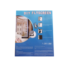 Load image into Gallery viewer, DIY Fly Screen Kasa Anti Nyamuk (White) - Toko Indo NZ
