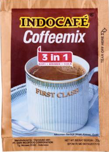 Indocafe Coffee Mix 3-in-1 Pack - Toko Indo NZ