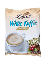 Load image into Gallery viewer, Luwak White Koffie Original 3-in-1 Instant Coffee - Toko Indo NZ