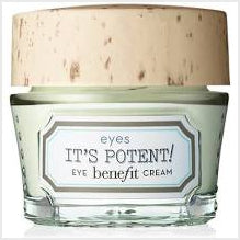Benefit It's Potent! Eye Cream 14.2g - Benefit - Eye Contour Cream - TheLifestyleHut