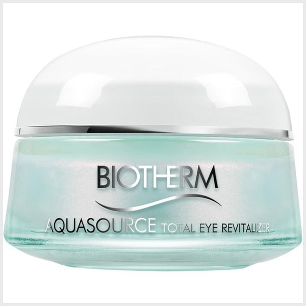 Biotherm Aquasource Total Eye Revitalizer 15ml - Biotherm - Eye Contour Cream - TheLifestyleHut