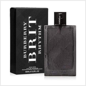 Burberry Brit Rhythm Eau de Toilette Spray - Burberry - Fragrance > For Him - TheLifestyleHut