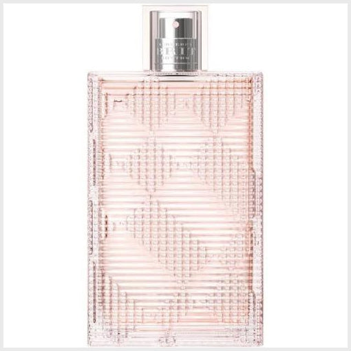 Burberry Brit Rhythm for Her Floral Eau de Toilette Spray - Burberry - Fragrance > For Her - TheLifestyleHut