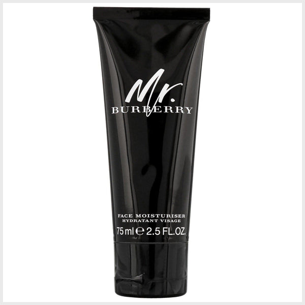 Burberry Mr Burberry Face Moisturiser 75ml - Burberry - Face Cream - TheLifestyleHut