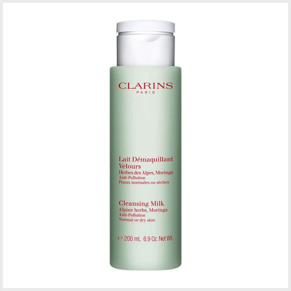 Clarins Cleansers and Toners Cleansing Milk 100ml Dry/Normal Skin - Clarins - Cleansing Milk - TheLifestyleHut