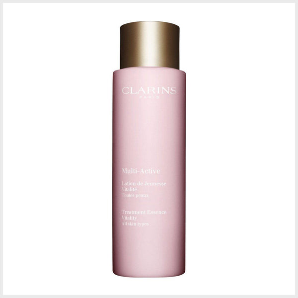 Clarins Multi-Active Treatment Essence 200ml - Clarins - Face Lotion - TheLifestyleHut