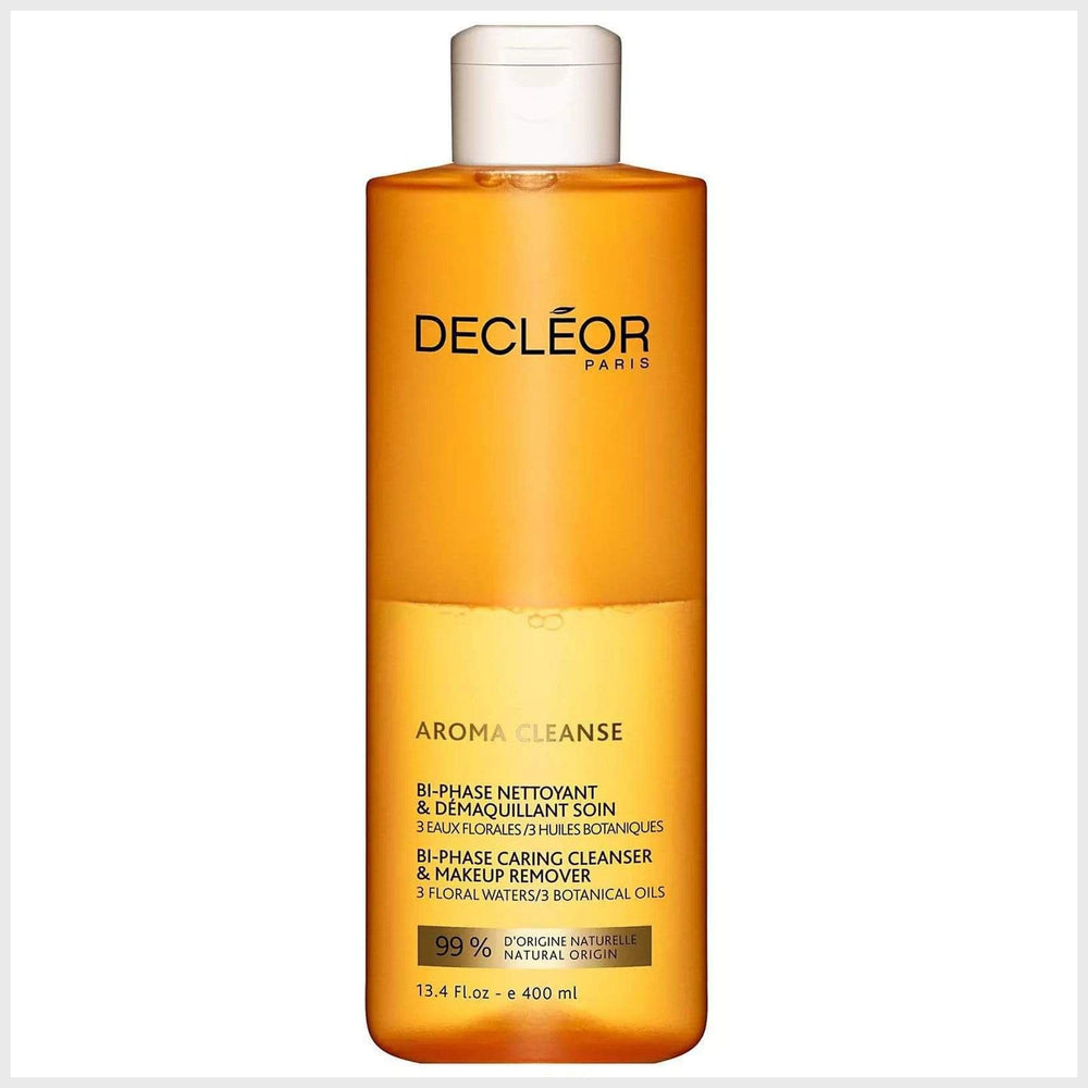 Decleor Aroma Cleanse Bi-Phase Caring Cleanser And Makeup Remover 200ml - Decléor - Makeup Remover - TheLifestyleHut